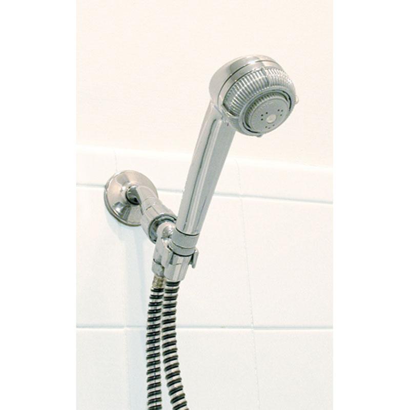 Mabis DMI Deluxe Hand-Held Body Shower Massager