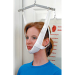 Mabis DMI Head Halters for use with Over door Traction Sets thumbnail