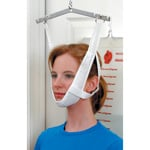 Mabis DMI Head Halters for use with Over door Traction Sets