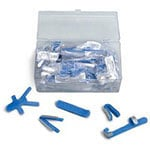Mabis DMI Aluminum Finger Splint Assortment Kit thumbnail