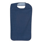 Mabis DMI Clothing Protector Navy