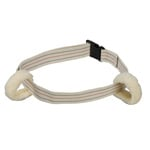 Mabis DMI Ambulation Gait Belts Fleece 50