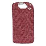 Mabis DMI Mealtime Protector Fancy Rose