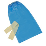 Mabis DMI Cast & Bandage Protector Foot/Ankle