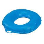 Mabis DMI Inflatable Vinyl Ring Blue 16 inch