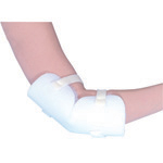 Mabis DMI Heel Protector with Two Straps