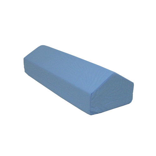 Mabis DMI Elevating Leg Rests Blue 28x10x7