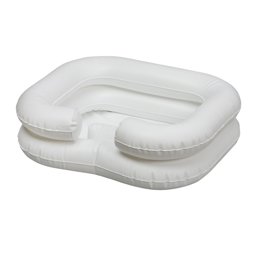 Mabis DMI Deluxe Inflatable Bed Shampooer