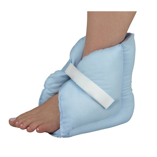 Mabis DMI Comfort Heel Pillows