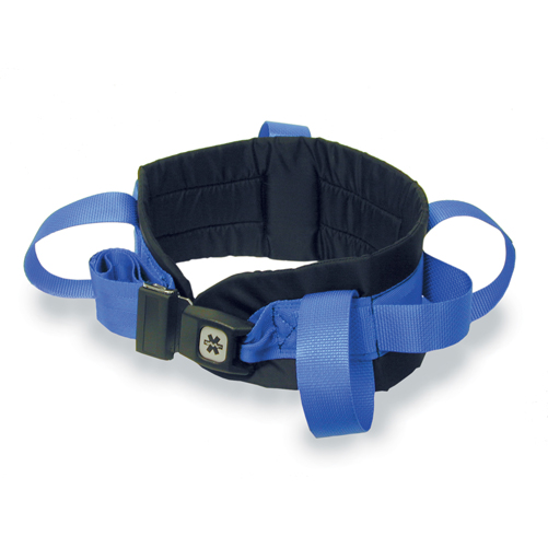 Mabis DMI Deluxe Ambulation Gait Belt