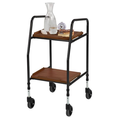Mabis DMI Food Trolley