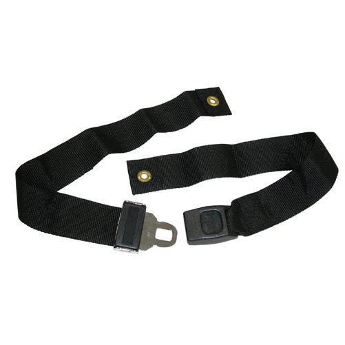 Mabis DMI Wheelchair Safety Strap