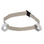 Mabis DMI Ambulation Gait Belts Cotton 65