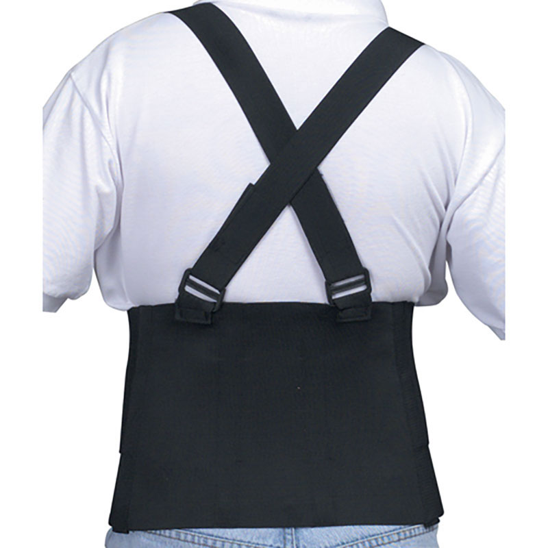Mabis DMI Deluxe Industrial Back Supports & Shoulder Harnesses XXL