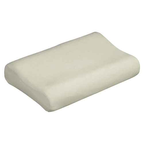 Mabis DMI Memory Foam Pillow Large