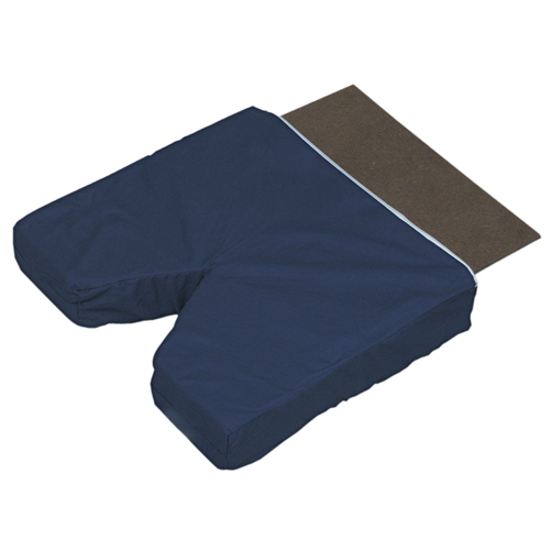 Mabis DMI Coccyx Seat Cushion with Insert