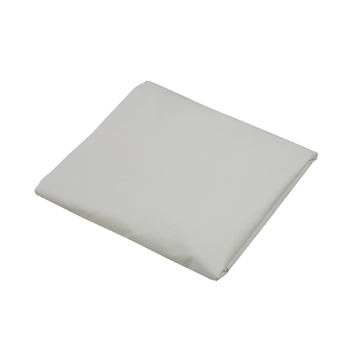 Mabis DMI Hospital Bedding Fitted Sheet White 554-7073-1958