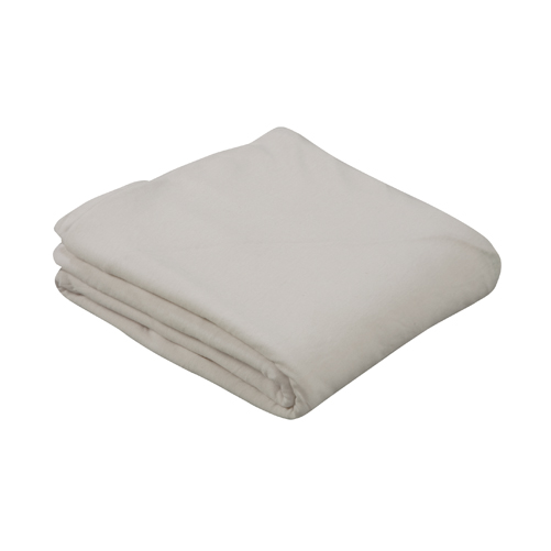 Mabis DMI Airweave Knit Hospital Bed Sheet