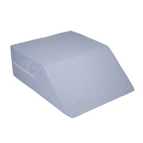 Mabis DMI Ortho Bed Wedges Blue 8x20x24