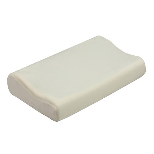 HealthSmart Memory Foam Pillow with Cooling Gel
