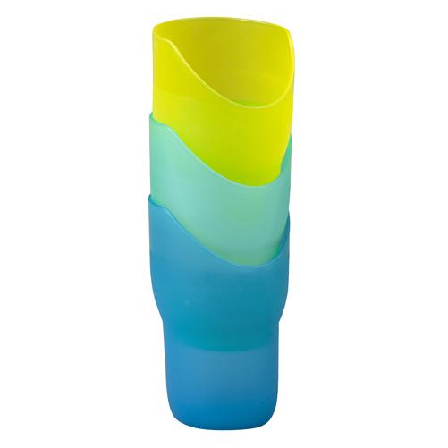 HealthSmart Nosey Cup Set