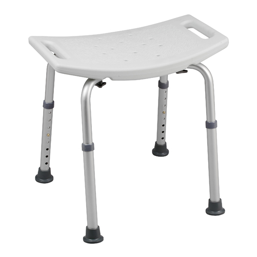 HealthSmart Bariatric Bath Seat with BactiX