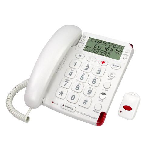 Mabis DMI Telemergency 750C Alert Device