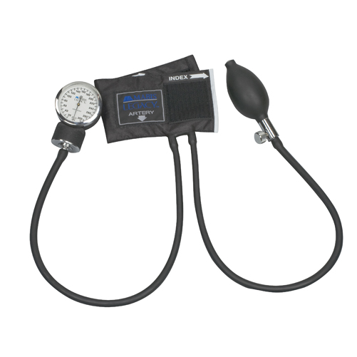 Mabis Legacy Aneroid Sphygmomanometer Infant