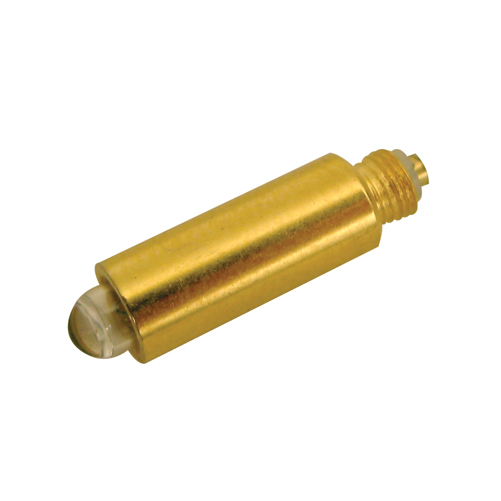Mabis DMI Otoscope Halogen Lamps 2.5V Fiber Optic Otoscope