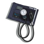 Mabis Caliber Series Adjustable Aneroid Sphygmomanometer Large Adult thumbnail