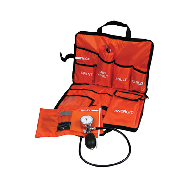 Mabis Medic-Kit3 EMT Kit Orange