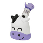 HealthSmart Kids Margo Moo Steam Inhaler