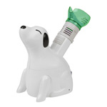 HealthSmart Kids Digger Dog Steam Inhaler thumbnail