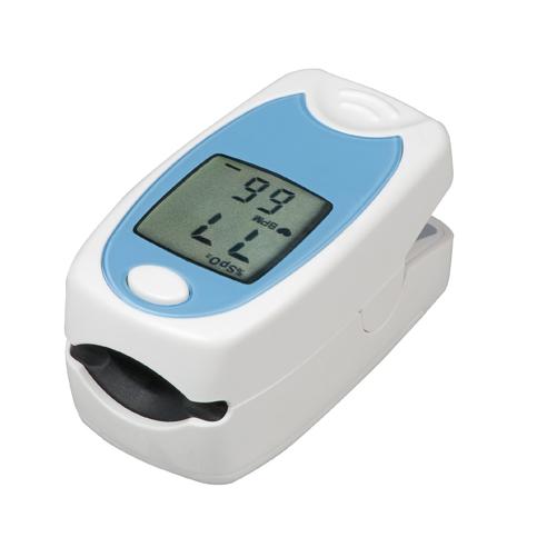 HealthSmart Fingertip Pulse Oximeter Standard