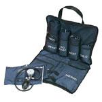 Mabis Medic-Kit5 EMT Kit Blue