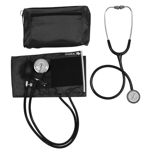 Mabis DMI MatchMates Sphygmomanometer & Stethoscope Kit 12-260-021