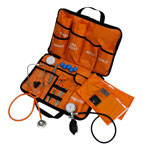 Mabis DMI All-in-One EMT Kit with Dual Head Stethoscope thumbnail