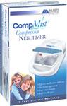 Mabis CompMist Compressor Nebulizer - 40-105