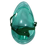 Mabis Mist Nebulizer Child Mask