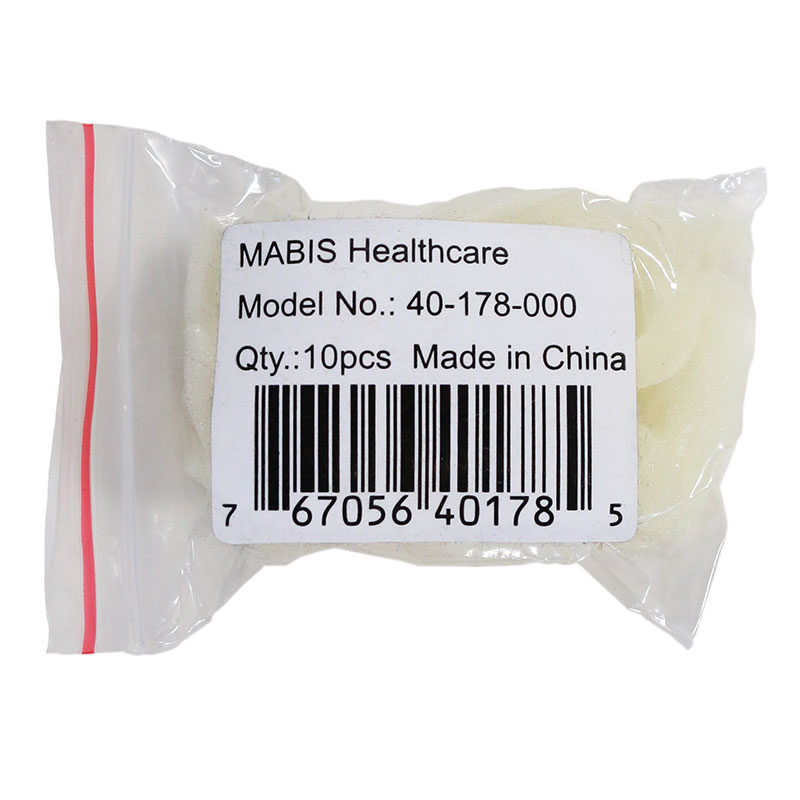 Mabis NebXP Filters