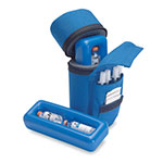 Medicool Insulin Protector - Blue