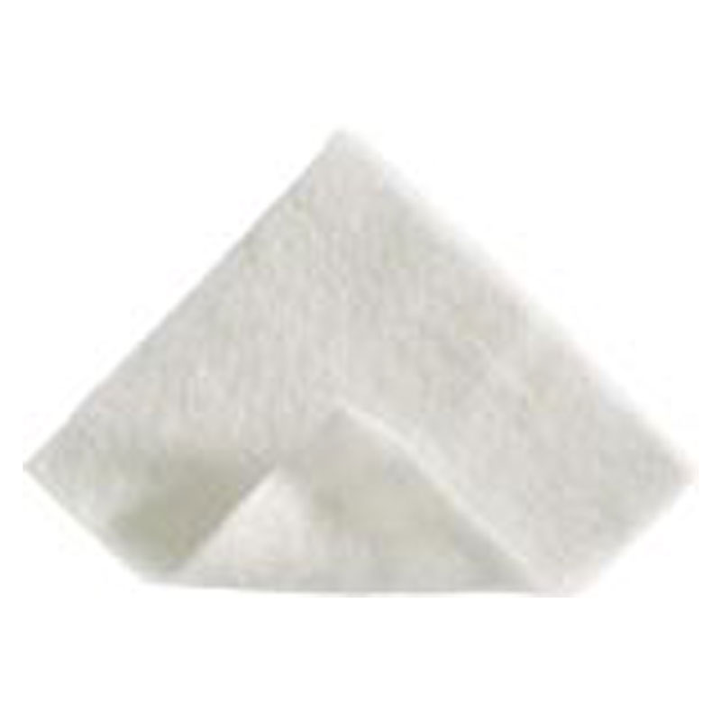 Melgisorb Silver Calcium Alginate Dressing 6 inch X 6 inch 10/bx 255150
