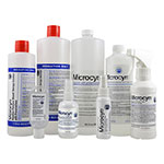 Microcyn Skin & Wound Care Hydrogel - 3oz Bottle