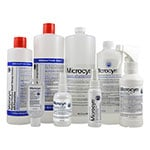 Microcyn Skin & Wound Care Hydrogel - 3oz Bottle Pack of 3