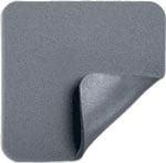 "Molnlycke Mepilex AG Foam Dressing W/Silver 8"" X 8"" 5/bx 287400 thumbnail"