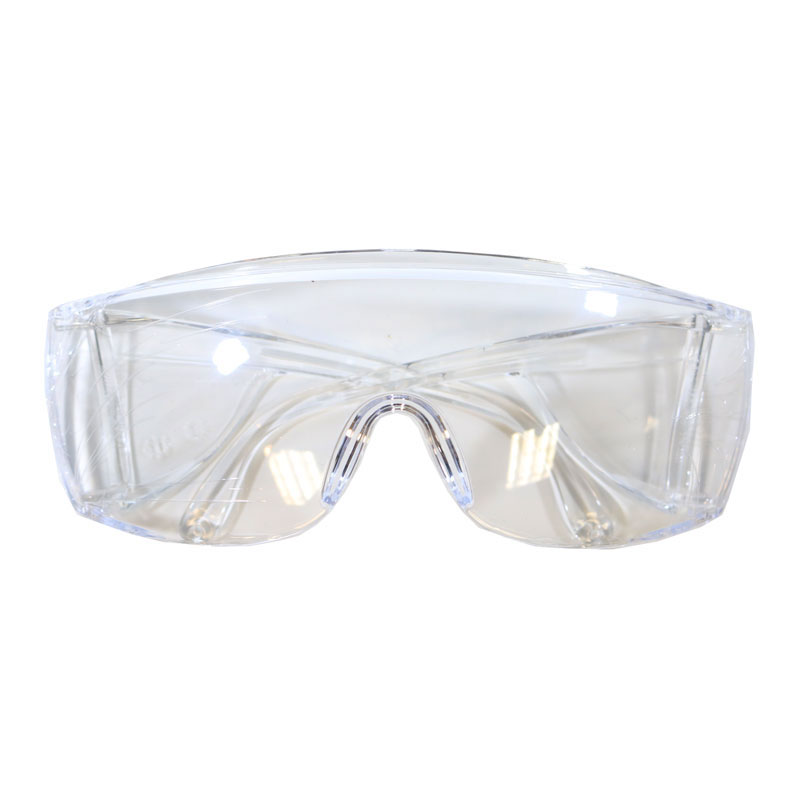 Molnlycke Barrier Spherical Lens Protective Glasses 1702