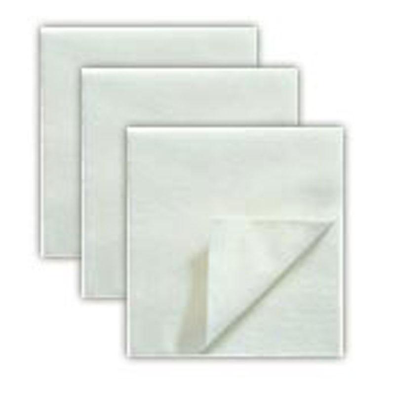 Molnlycke Mesalt 4 inch x 4 inch Dressing 2 inch x 2 inch Folded 30/bx 285580 Pack of 6