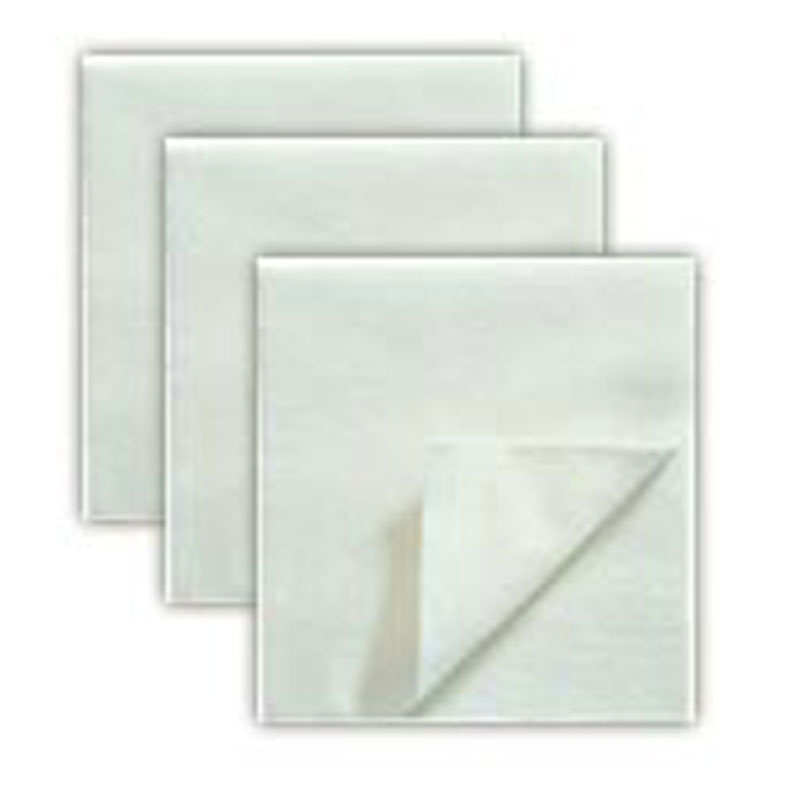 Molnlycke Mesalt 6 inch x 6 inch Dressing 3 inch x 3 inch Folded 30/bx 285780 Pack of 3
