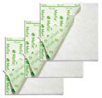 """Molnlycke Mefix 8""""x 11 Yards Tape sold by roll 312000 Pack of 6 thumbnail"""