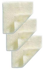 Molnlycke Mepore Adhesive Post-Surgical Dressing 3.6 inch x 10 inch Pack of 3